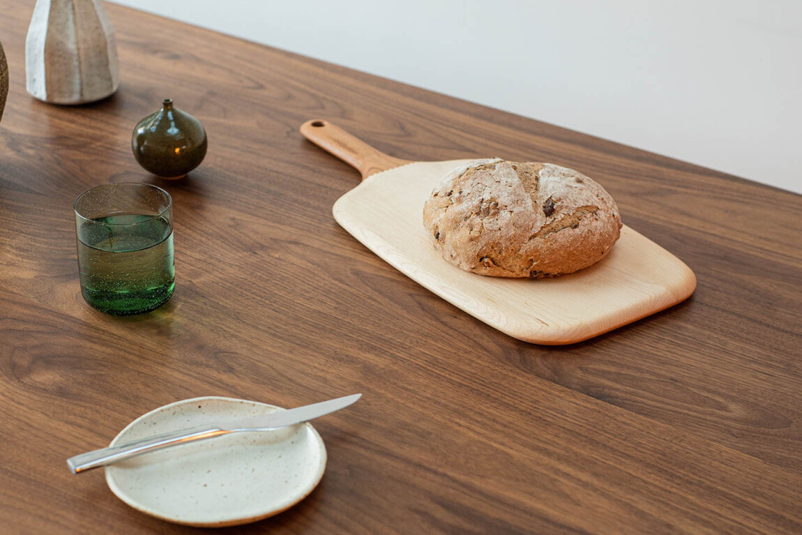 Zigzag Chopping Boards