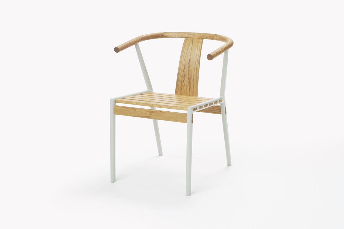 Dockland Chair