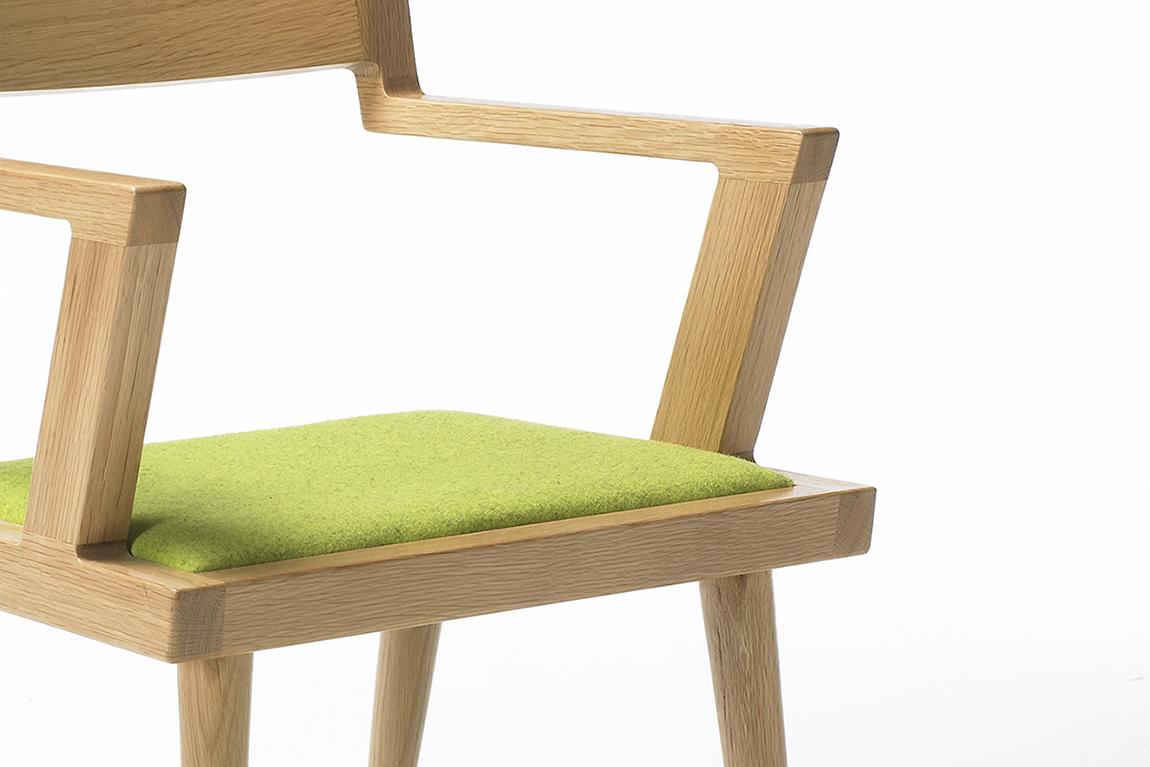 Contrail Chair